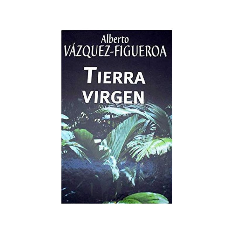 Tierra Virgen De Emérito Merino Abad 9788447340132 www.todoalmejorprecio.es