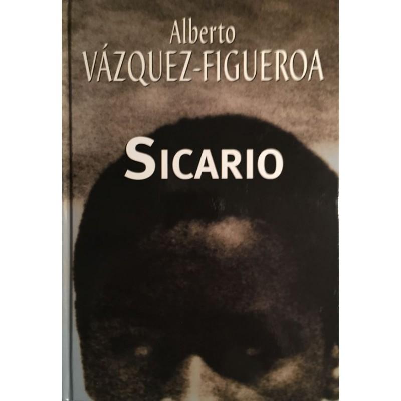 Sicario Del Autor Vázquez-Figueroa Alberto 9788447338139 www.todoalmejorprecio.es