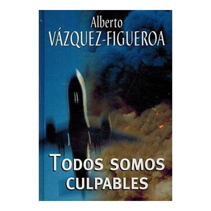 Todos Somos Culpables De John Brunner 9788447337965 www.todoalmejorprecio.es