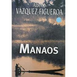Manaos De Alberto Vázquez-Figueroa 9788447337996 www.todoalmejorprecio.es