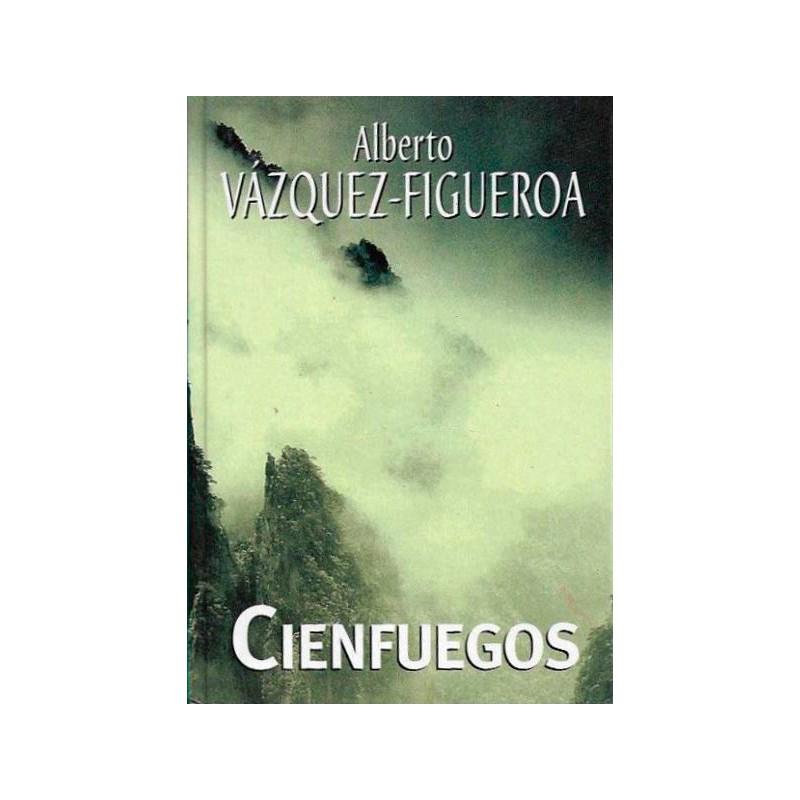 Cienfuegos De Alberto Vázquez-Figueroa 9788447338078 www.todoalmejorprecio.es