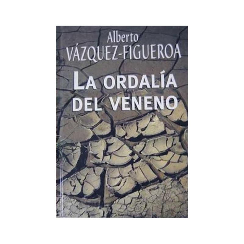 La Ordalía Del Veneno De Alberto Vázquez-Figueroa 9788447340262 www.todoalmejorprecio.es