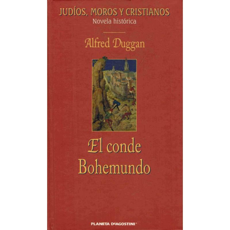 El Conde Bohemundo Duggan