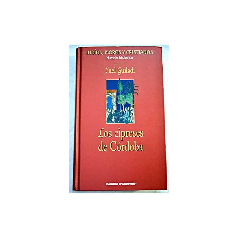 Los Cipreses De Córdoba Guiladi
