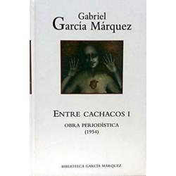 Entre Cachacos I De Gabriel García Márquez 9788447334001 www.todoalmejorprecio.es
