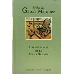 Los Funerales De La Mama Grande De Garcia Marquez Gabriel 9788447333905 www.todoalmejorprecio.es