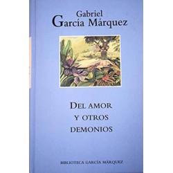 Del Amor Y Otros Demonios De Gabriel García Márquez 9788447333875 wwwtodoalmejorprecioes