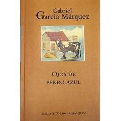 Ojos De Perro Azul De Gabriel García Márquez 9788447333882 www.todoalmejorprecio.es