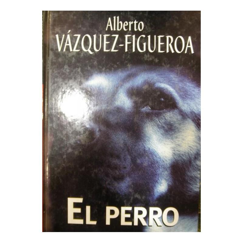 El Perro De Alberto Vázquez-Figueroa 9788447338009 www.todoalmejorprecio.es