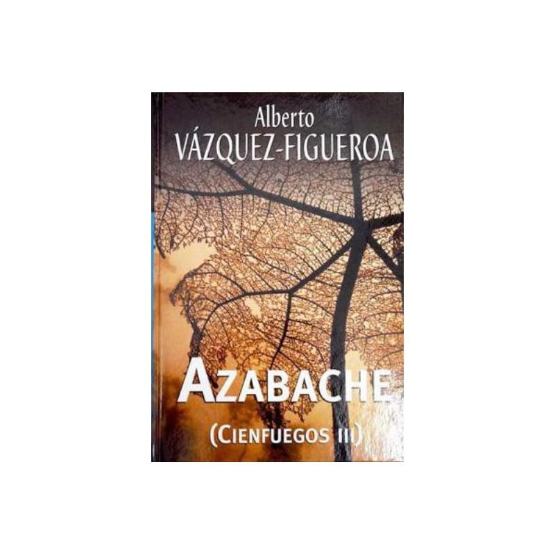 Azabache De Alberto Vázquez-Figueroa 9788447338092 www.todoalmejorprecio.es
