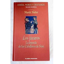 Los Jázaros Halter