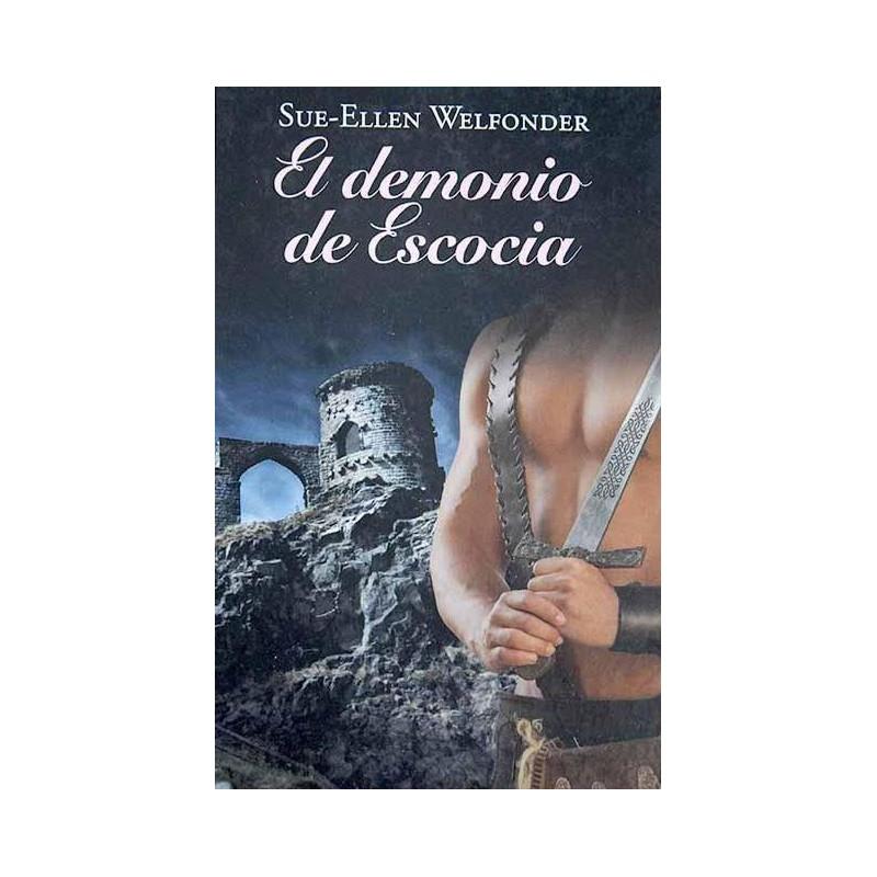 El Demonio De Escocia De Sue-Ellen Welfonder 9788447374236 www.todoalmejorprecio.es