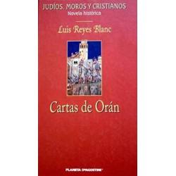 Cartas De Orán Reyes 8467402296 www.todoalmejorprecio.es